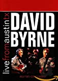 Live From Austin, Texas [DVD] [2012]