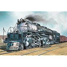 Revell of Germany Big Boy Locomotive Plastic Model Kit