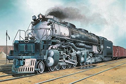 revell-big-boy-locomotive