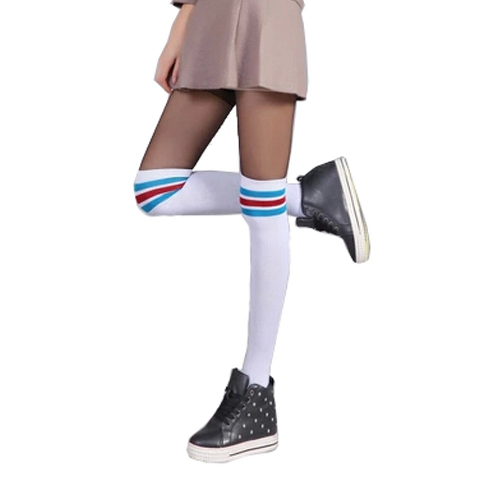 Chausettes Étudiants longs bas Chaussettes sportives