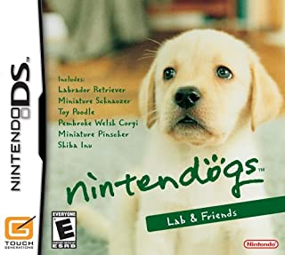 Nintendogs Lab & Friends by Artist Not Provided (B0009YDS10)   Amazon price tracker / tracking, Amazon price history charts, Amazon price watches, Amazon price drop alerts