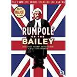 Rumpole of the Bailey: Complete Series Megaset by A&E HOME VIDEO by Roger Bamford, Julian Amyes, Robert Tronso Donald McWhinnie