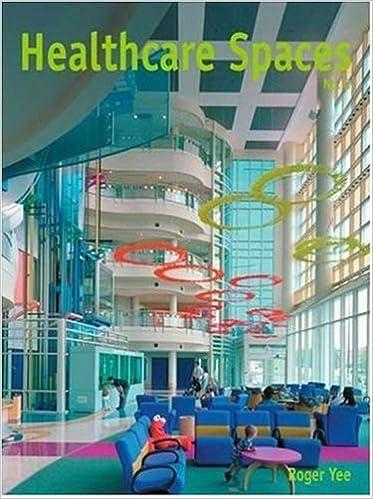 Healthcare Spaces No2 Good Idea Roger Yee 9781584710455 Amazon Books