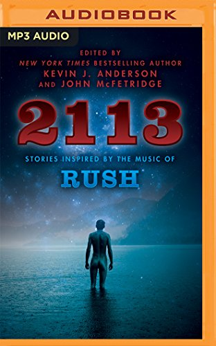 2113: Stories Inspired by the Music of Rush