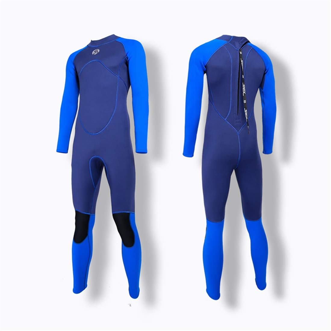 【60%OFF】 メンズウェットスーツスリーブ3mm ダイビングスーツネオプレンウェットスーツフルスーツスキューバダイビング水泳,C,M B07NY7SWPG B07NY7SWPG Large Large|C Large|C C Large, 諌早市:da04b0c1 --- ballyshannonshow.com