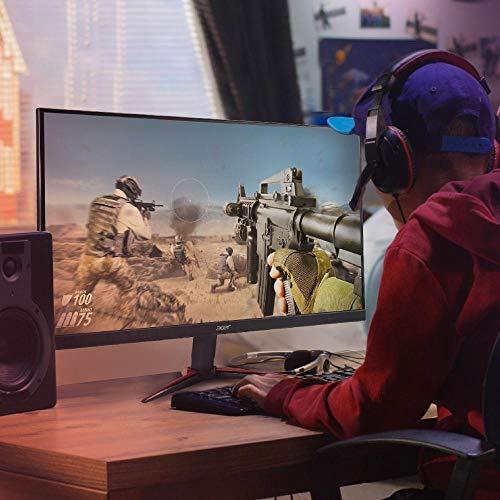 """Monitor Gamer Nitro Acer 23,8"""" VG240Y FHD"""