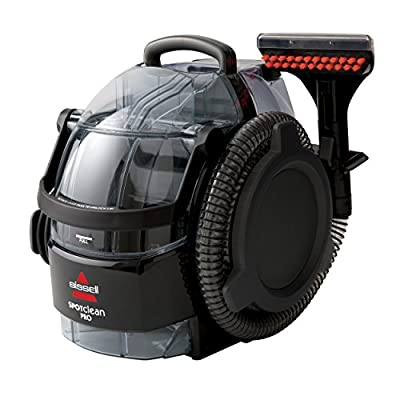 Bissell 3624 SpotClean Professional Portable Carpet Cleaner - Corded