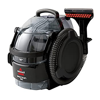 Image of Bissell 3624 SpotClean Professional Portable Carpet Cleaner - Corded Home and Kitchen
