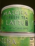 Trader Joe's Matcha Green Tea Latte - Mix (Pack of 3)