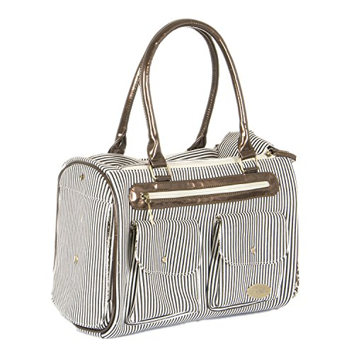Petparty Fashion Carrier Handbag Backpack