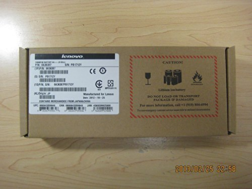 Price comparison product image Lenovo 0A36307 ThinkPad 9 Cell Extended Life Battery 44++ for Lenovo ThinkPad X220,  X230 Models Only. (Caution**: Not for X220 Tablet,  X230 Tablet Models)
