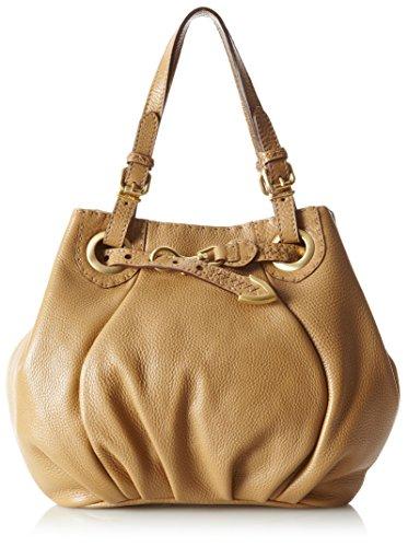 Fendi Women's Selleria Pomodorino Bag, Light Brown