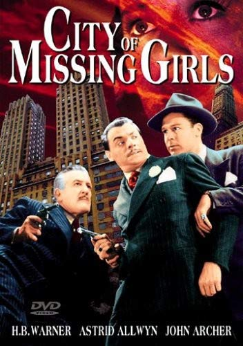 City of Missing Girls