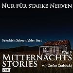 Mitternachtsstories von Stefan Grabiński (Nur für starke Nerven 3)   Stefan Grabiński