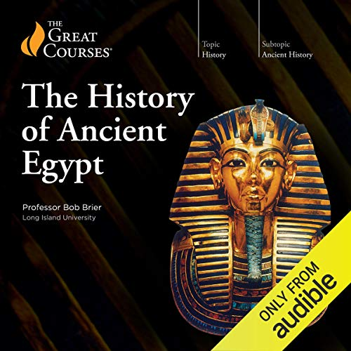 The History of Ancient Egypt ()