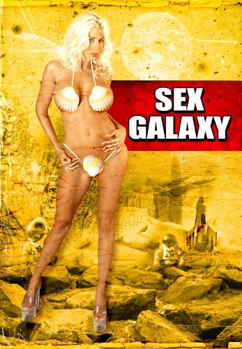 Sex Galaxy Cartel de película Movie Poster la galaxia de ...