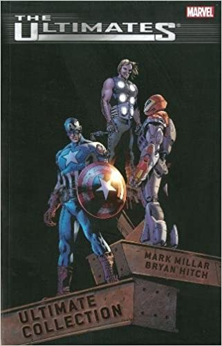 Ebook The Ultimates 2 Ultimate Collection By Mark Millar