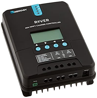 Best Cheap Deal for Renogy MPPT Solar Charge Controller by Renogy - Free 2 Day Shipping Available