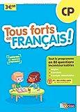 Tous forts en Français CP - Nouveau programme 2016