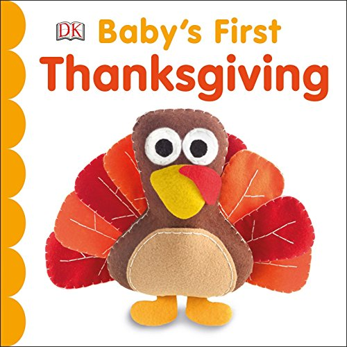Baby's First Thanksgiving (Baby's First -