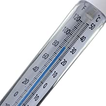 Swimming Basic Floating Pool Spa Paddling Thermometer Water Temperature Tools