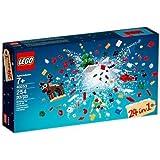 乐高(LEGO) 圣诞节 逐步垒起 40253 [平行进口商品]