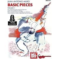 Basic Pieces Volume 1