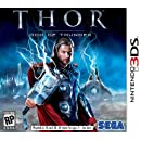 Thor: God of Thunder - Nintendo 3DS
