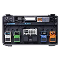 Roland BCB-60 Carrying Case for Pedal Board 8
