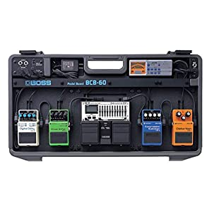 Roland-BCB-60-Carrying-Case-for-Pedal-Board