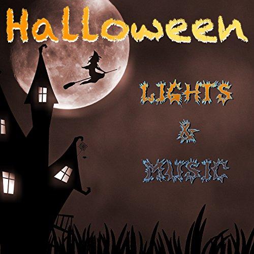 Halloween Lights & Music: Horror Music and Fx for Pranks