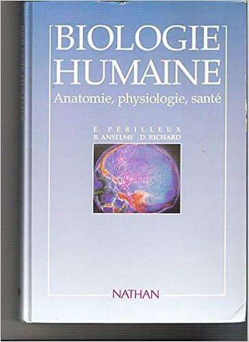 Anatomie pdf biologie physiologie