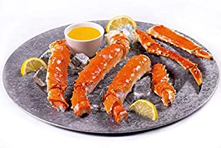 product image for Maine Lobster Now - Alaskan Red King Crab Leg Pieces (2LBS)
