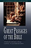 img - for Great Passages of the Bible: 14 Studies for Individuals or Groups (Fisherman Bible Study Guide) book / textbook / text book