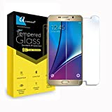 Ascension  Curve Tempered for Samsung Galaxy C5 Gorilla Glass Screen Protector High Premium Quality 9H hard 2.5D Ultra Clear Transparent