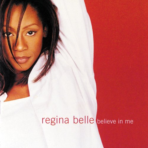 Amazon.com: Believe In Me: Regina Belle: MP3 Downloads