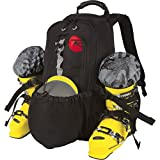 Rossignol Bootie Transport Pack 30L Black 30L