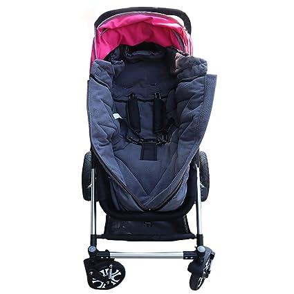 Saco de invierno Sillones para silla de paseo - Umaison Saco de dormir grueso y resistente