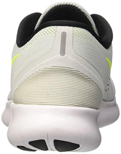 Run Scarpe Pure Wolf Nike Black Grigio 831509 Donna Platinum Running Volt Grey Free OwZUqH5
