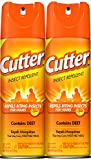 Unscented Cutter Insect Repellent (Aerosol) (HG-51023) (2 - 6 oz)