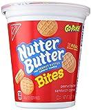 NABISCO NUTTER BUTTER BITES Nutter Butter Go Cups, 12 oz