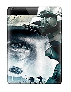 NLNDWyY2044xhMDC Case Cover Protector For Ipad Air Battlefield142 Case