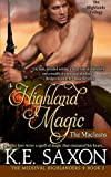 Highland Magic: The Macleans - The Highlands Trilogy