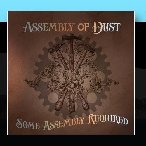 Where to find assembly of dust cd?