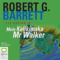 Mele Kalikimaka Mr. Walker