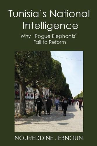 TUNISIA'S NATIONAL INTELLIGENCE: Why