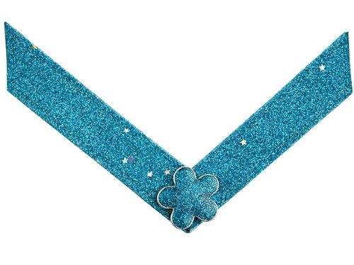 Lindsay Phillips Mary Jane Kinderriem Blauw