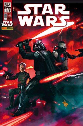 Star Wars #101 (2012, Panini)