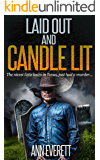 Laid Out and Candle Lit (Tizzy/Ridge Trilogy Book 1)