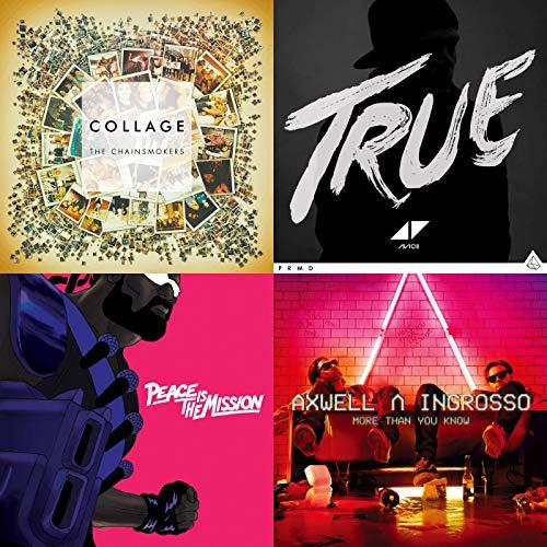 Best of Prime: EDM (David Guetta Best Hits)